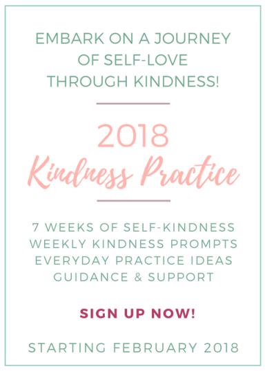 2018Kindness Practice